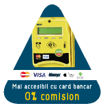 Payment<br /> by card
