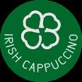 Irish cappuccino