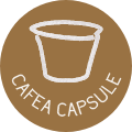 Cafea capsule